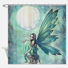 Cute Fairies Shower Curtain