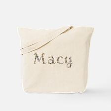 Macy Seashells Tote Bag