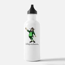 Schleprechaun Water Bottle