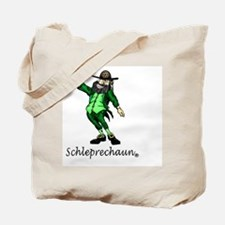 Schleprechaun Tote Bag