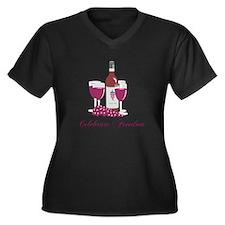 Celebrate Freedom Plus Size T-Shirt