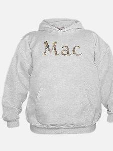Mac Seashells Hoodie