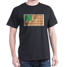 Irish American Flag T-Shirt