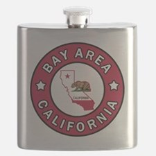 Bay Area Flask