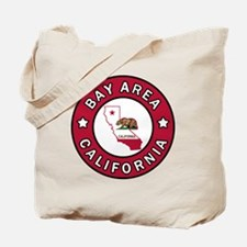 Bay Area Tote Bag