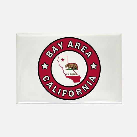 Bay Area Magnets
