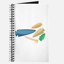 Arrowheads Journal