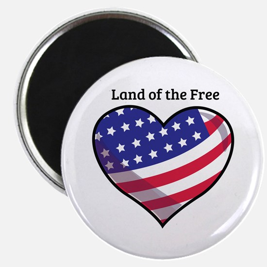 Land Of Free Magnets