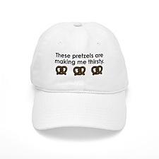 'Pretzels' Baseball Cap