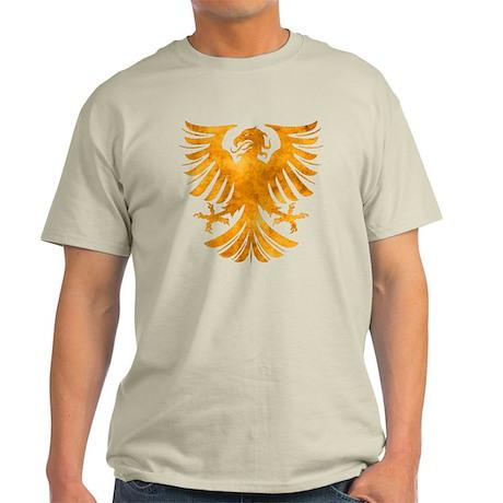 Golden Eagle Light T-Shirt