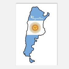 Cool Argentina Postcards (Package of 8)