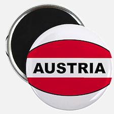 Unique Austria Magnet