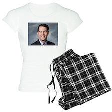 Scott Walker Pajamas