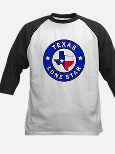 Texas Baseball Jersey