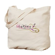 Liz.Kitchen Tote Bag