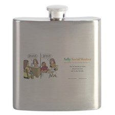 Cute Lcsw Flask