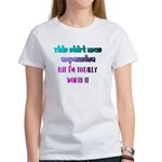 RICH ATTITUDE Women's T-Shirt