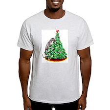 Great Dane Reach Goals Black UC T-Shirt