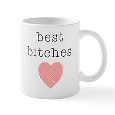Unique Bitches Mug