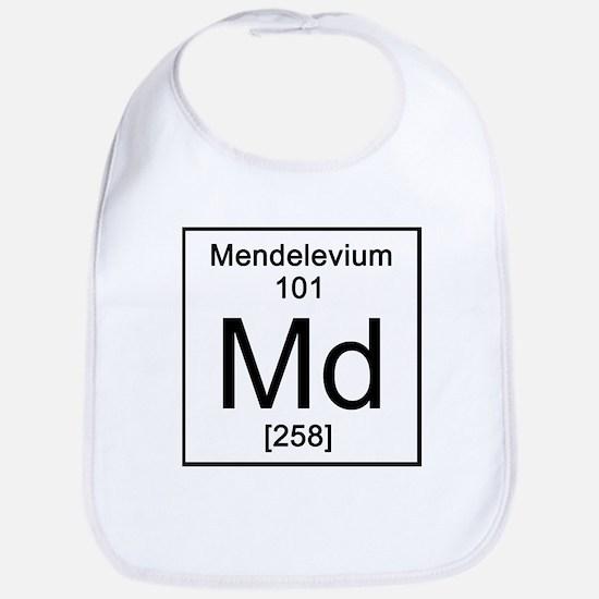 101. Mendelevium Bib