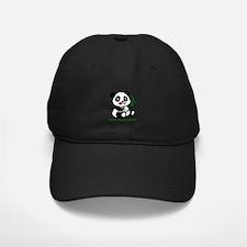 cute vegetarian Baseball Hat