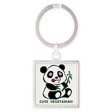 cute vegetarian Keychains