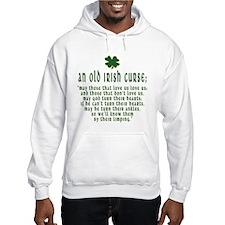An Old irish curse Hoodie