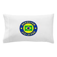Brazilian Jiu-Jitsu Pillow Case