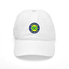 Brazilian Jiu-Jitsu Baseball Cap