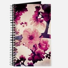 Rainy Blossoms-001 Journal