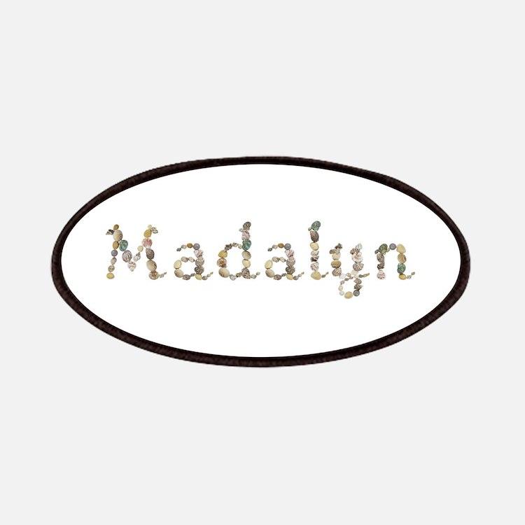 Madalyn Seashells Patch
