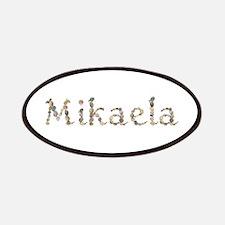 Mikaela Seashells Patch