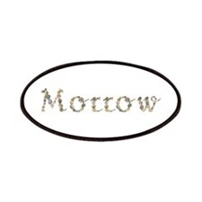 Morrow Seashells Patch