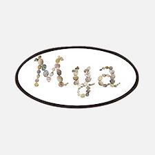 Mya Seashells Patch