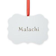 Malachi Seashells Ornament
