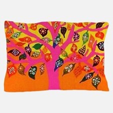 The Root of Knowledge - 2012 (print) Pillow Case