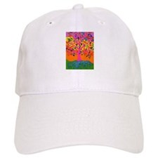 The Root of Knowledge - 2012 (print) Baseball Cap
