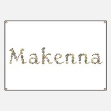 Makenna Seashells Banner