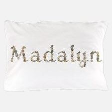 Madalyn Seashells Pillow Case