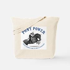 Pony Power Tote Bag