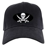 Entertainment Baseball Cap with Patch