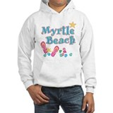 Myrtle beach Hooded Sweatshirt