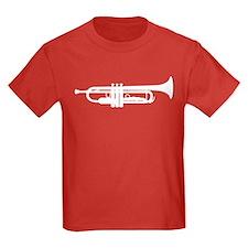 Trumpet Silhouette T