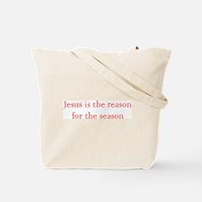 Don't take Christ out of Christmas Tote Bag
