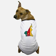Cool Cameroon Dog T-Shirt