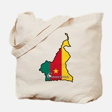 Cool Cameroon Tote Bag