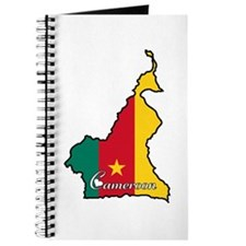 Cool Cameroon Journal
