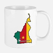 Cool Cameroon Mug