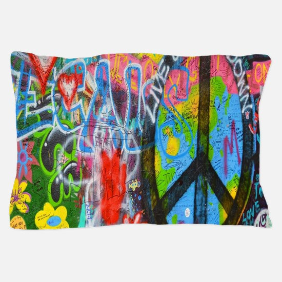 The Sixties Pillow Case
