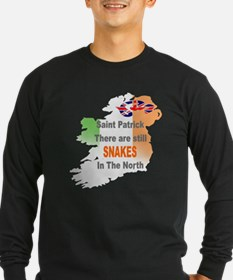Cute Irish political T